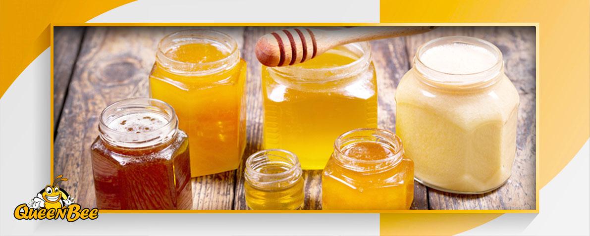 Полезные свойства мёда и его применение