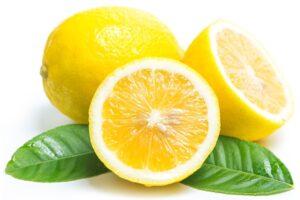 Чем полезен лимон.