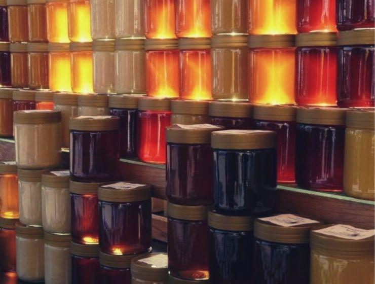 Виды и сорта меда и их полезные свойства и калорийность