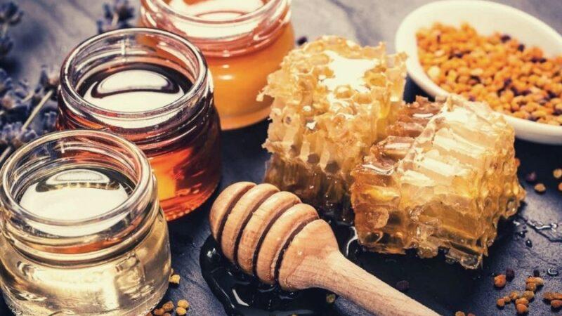 Срок годности меда